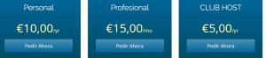hosting webup hosting