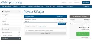 pagar webup hosting