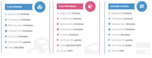 planes hosting webup hosting