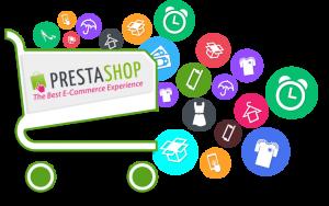 prestashop webup hosting