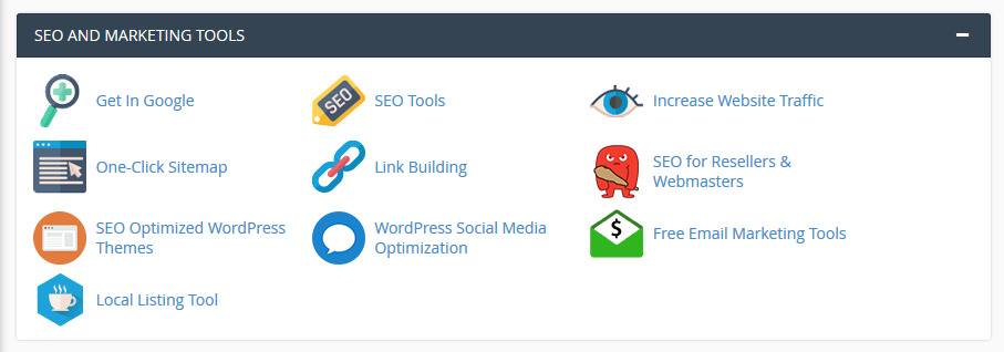 seo webuphosting