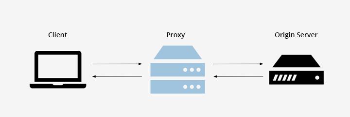 proxy webup hosting