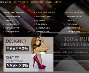 categorias prestashop webup hosting