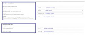 instalar prestashop webup hosting