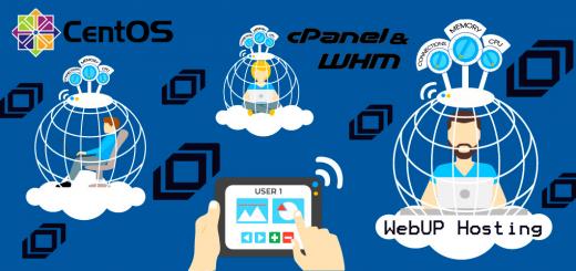 servidor hosting web