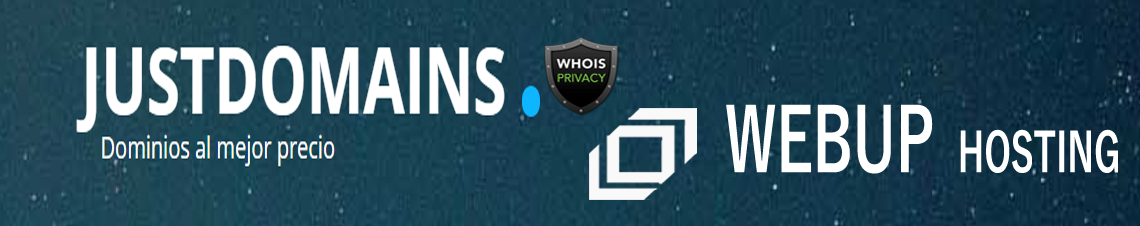 dominios con whois privacy