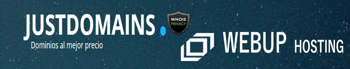 dominios con whois privacy