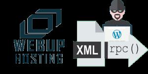 XML-RPC en Hosting WordPress